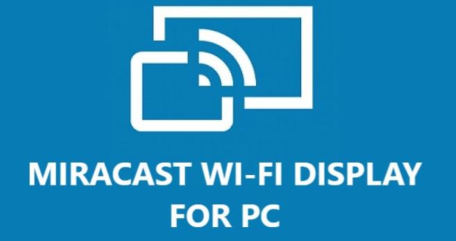Miracast app for windows