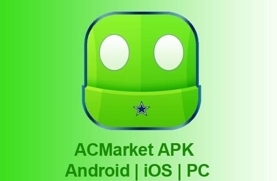 ACmarket for iOS