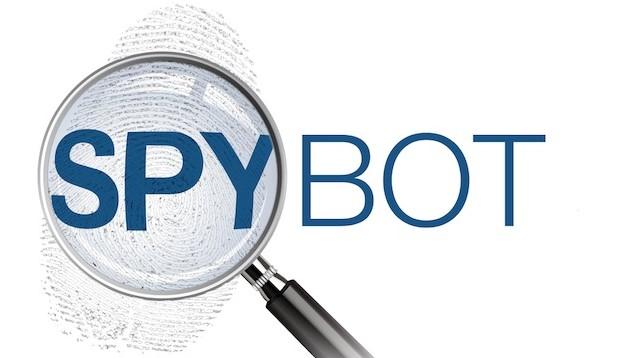 Spybot for mac